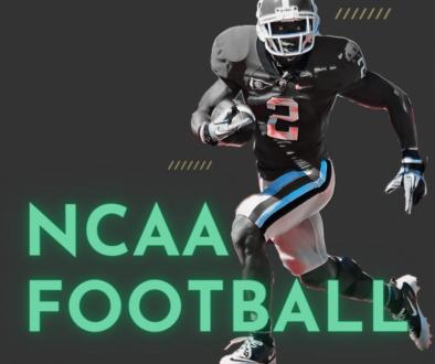 LB NCAA Football
